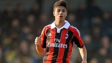 Хаким Мастур может дебютировать за «Милан»