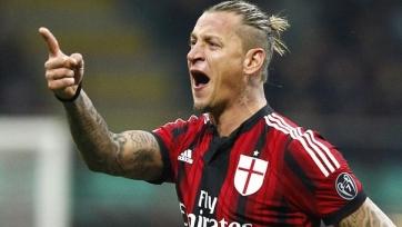 «Милан» готовит новый контракт для Мексеса