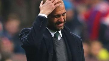 Хосеп Гвардиола продолжает грезить о финале Лиги чемпионов