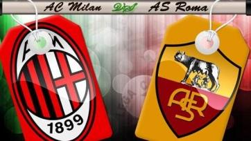 Анонс. «Милан» - «Рома» - когда позиции отходят на второй план, а история превыше всего