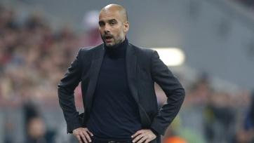 Гвардиола: «Хотим победить «Аугсбург», но держим в голове «ответку» с «Барсой»