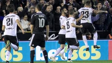 Анонс. «Реал» Мадрид – «Валенсия». Конец чемпионским мечтаниям?