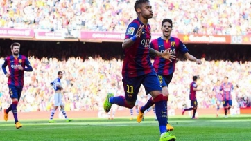 «Барселона» расправилась с «Реал Сосьедад»