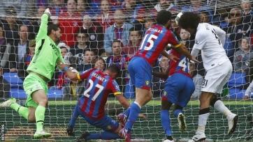 «Манчестер Юнайтед» прервал свою проигрышную серию