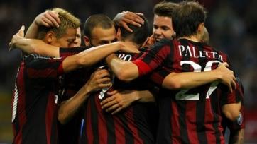 «Милан» выиграл у «Ромы»