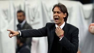 Индзаги: «Милан» на правильном пути»