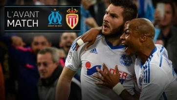 Анонс. «Марсель» - «Монако» - кто в Лигу чемпионов, кто в Лигу Европы?