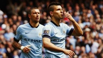 «Манчестер Сити» отправил КПР в Чемпионшип