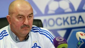 Станислав Черчесов: «Мы свои моменты не использовали»