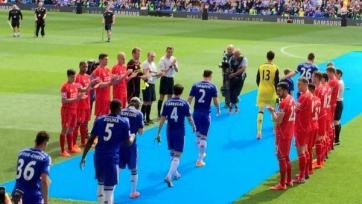 «Ливерпуль» четвертый год не может обыграть «Челси»