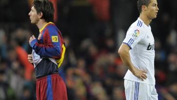 Диего Марадона: «Вратари очень боятся Роналду»