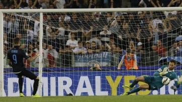 Роберто Манчини: «Икарди мог оформить хет-трик»