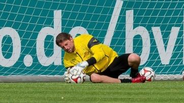 Роман Вайденфеллер в нынешнем сезоне на поле больше не выйдет