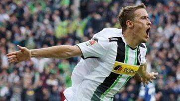 Макс Крузе мечтает об успешной карьере в «Вольфсбурге»