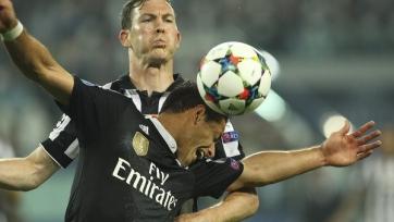 Лихтштайнер: «Исход матча с «Реалом» решат отдельные детали»