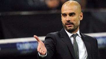 Хосеп Гвардиола может возглавить «Милан»