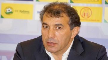 Рахимов: «По второму тайму к команде претензий нет»