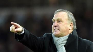 Адвокат завершит тренерскую карьеру после ухода из «Сандерленда»