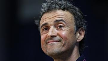 Луис Энрике: «Не позволим превратить матч с «Баварией» в сумасшествие»