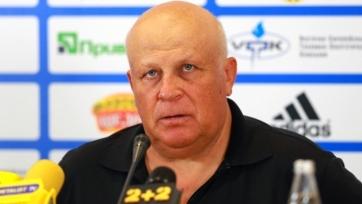 Кварцяный сравнил своих футболистов с бразильскими ветеранами