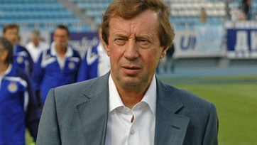 Юрий Семин не удивлен отставкой Божовича