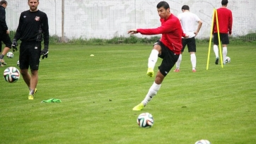 «Урал» готовится к матчу с «Динамо» в ослабленном составе