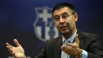Бартомеу: «Будет сложно, вспомните, что «Бавария» сделала с «Порту»