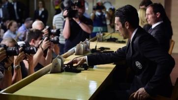 Буффон: «Надеюсь, что я стану героем матча с «Реалом»