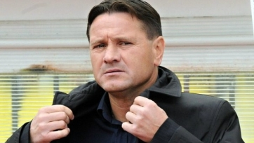 «Локомотив» не заинтересован в услугах Аленичева