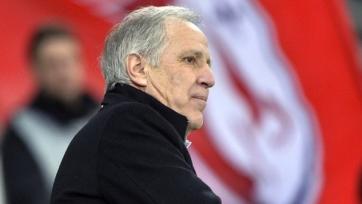 Жирар покинет пост главного тренера «Лилля»