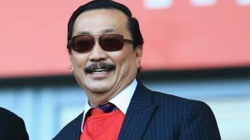 Винсент Тан купил уже третий футбольный клуб