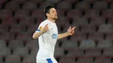 Евгений Селезнев: «Наполи» - самый сильный соперник из тех, которые могли попасться»