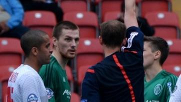 Олег Иванов будет наказан