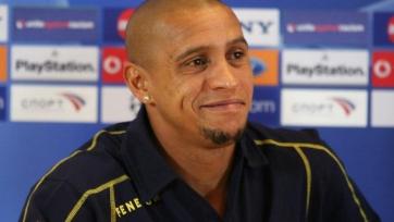 Роберто Карлос прокомментировал слухи о переходе в «Фенербахче»