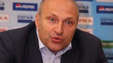 Сергей Чебан ждет извинений от Аленичева