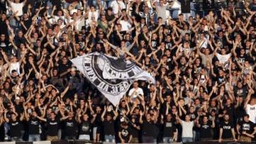 «Партизан» стал чемпионом Сербии