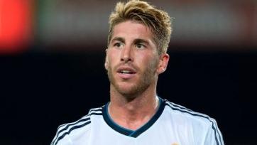Серхио Рамос: «В Лиге чемпионов нельзя ошибаться»