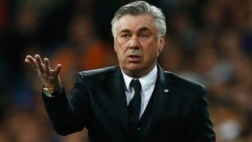 Карло Анчелотти: «Я бы хотел остаться в «Реале»