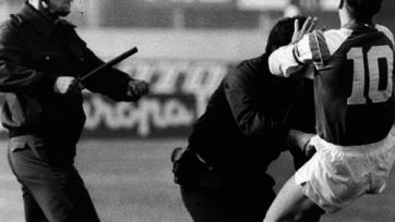 «Матч, взорвавший Югославию»
