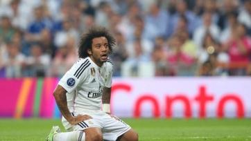Марсело: «Все игроки «Реала» выложились на сто процентов»