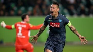 Гамшик: «Победу в Лиге Европы Неаполь бы запомнил надолго»