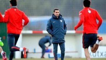 Вальверде продолжит тренировать «Атлетик»