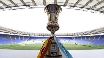 Из-за «Ювентуса» финал Кубка Италии был перенесен