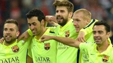 «Барселона» не может платить зарплаты, как в ПСЖ или «Челси»
