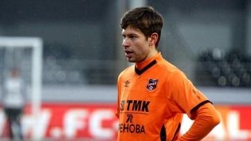 Федор Смолов может сыграть против «Динамо»