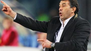 Рашид Рахимов за матчем против «Арсенала» будет наблюдать с трибуны