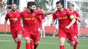 «Дила» под руководством 25-летнего тренера выиграла чемпионат Грузии