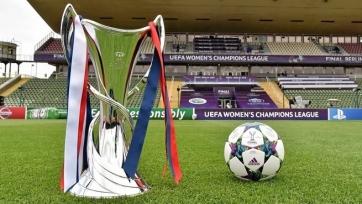 Сегодня определится победитель женской Лиги чемпионов