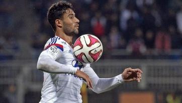 «Интер» хочет опередить «Арсенал» в борьбе за Фехира