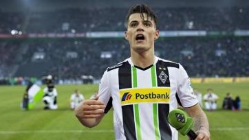 Джака: «В ЛЧ мы не будем неудачниками, «Бавария» подтвердит»